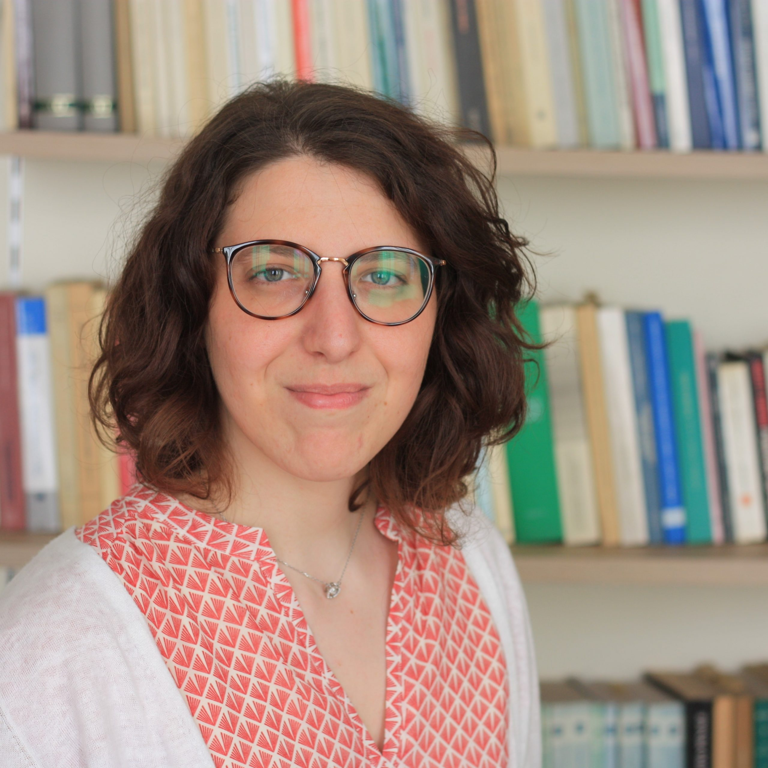 Dott.ssa Giulia Mariniello