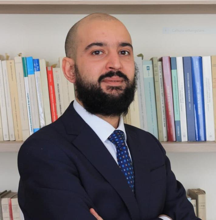 Dott Carlo Matera
