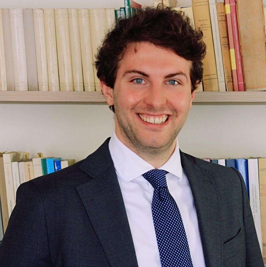 Dott. Riccardo Paghini